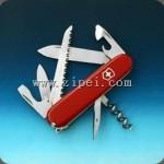瑞士军刀(Victorinox)露营者1.3613